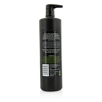 Professional Gentle Detangling Conditioner (For All Hair Types)  950ml/32.12oz