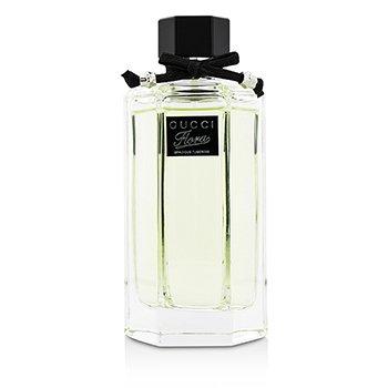 Flora by Gucci Gracious Tuberose Eau De Toilette Spray (New Packaging)  100ml/3.3oz