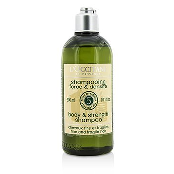 Aromachologie Body & Strength Shampoo (Fine and Fragile Hair)  300ml/10.1oz