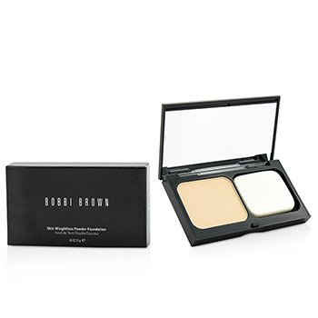Bobbi Brown Skin Weightless Powder Foundation - #01 Warm Ivory  11g/0.38oz