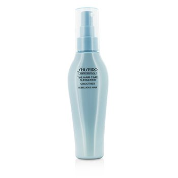 The Hair Care Sleekliner Smoother (Rebellious Hair)  125ml/4oz