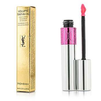 Yves Saint Laurent Volupte Tint In Oil - #11 Love Me Nude  6ml/0.2oz