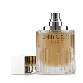 Illicit Eau De Parfum Spray  60ml/2oz