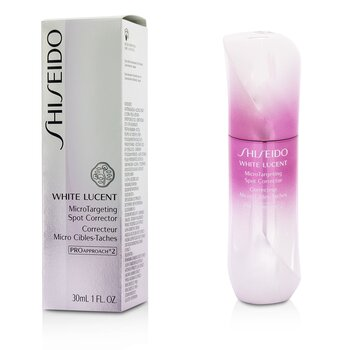White Lucent MicroTargeting Spot Corrector  30ml/1oz