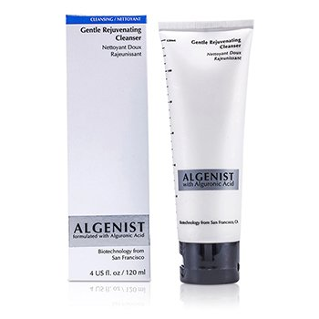 Algenist Gentle Rejuvenating Cleanser  120ml/4oz