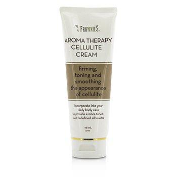 Aroma Therapy Cellulite Cream  118ml/4oz