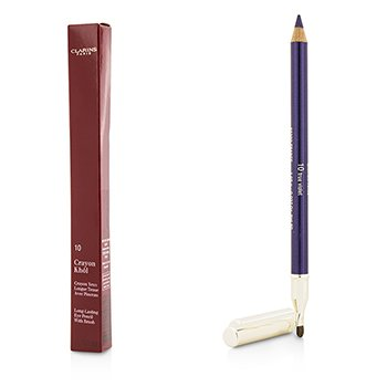 Long Lasting Eye Pencil with Brush  1.05g/0.037oz
