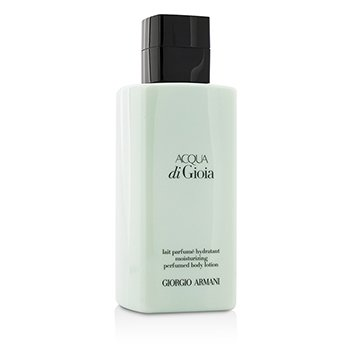 Acqua Di Gioia Perfumed Body Lotion 200ml/6.7oz