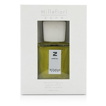 Millefiori Zona Fragrance Diffuser - Vanilla Lime (without Reed Sticks)  250ml/8.45oz
