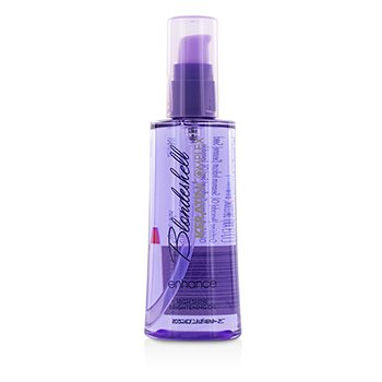 Blondeshell Enhance High Shine Brightening Oil  100ml/3.4oz