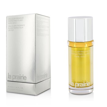 Cellular Radiance Perfecting Fluide Pure Gold  40ml/1.35oz