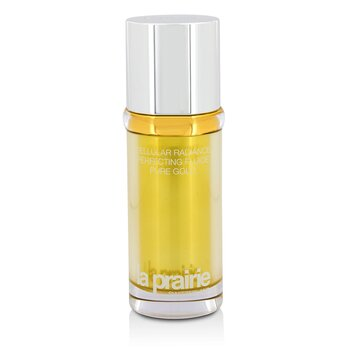 La Prairie Cellular Radiance Perfecting Fluide Pure Gold  40ml/1.35oz
