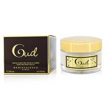 Reminiscence Oud Perfumed Body Cream  200ml/6.8oz