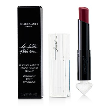La Petite Robe Noire Deliciously Shiny Lip Colour  2.8g/0.09oz