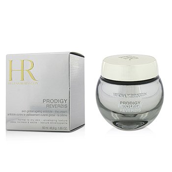 Helena Rubinstein Prodigy Reversis Skin Global Ageing Antidote Cream - Normal to Dry Skin  50ml/1.65oz