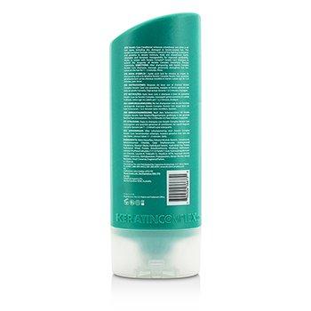 Wygładzająca odżywka do każdego rodzaju włosów Smoothing Therapy Keratin Care Conditioner (For All Hair Types)  400ml/13.5oz