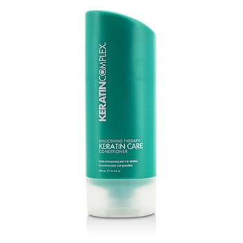 Keratin Complex Smoothing Therapy Keratin Care Conditioner (For All Hair Types)  400ml/13.5oz