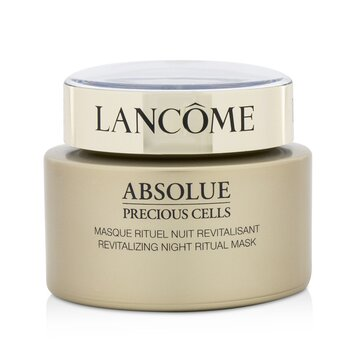 Absolue Precious Cells Revitalizing Night Ritual Mask  75ml/2.6oz