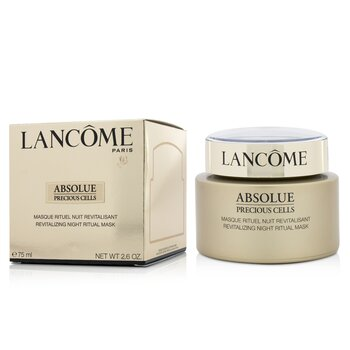 Lancome Absolue Precious Cells Revitalizing Mascarilla Noche  75ml/2.6oz