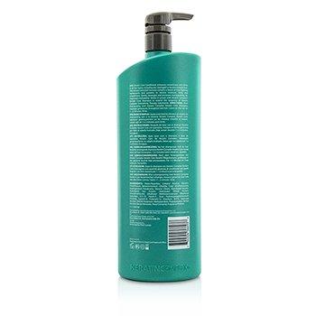 Wygładzająca odżywka do każdego rodzaju włosów Smoothing Therapy Keratin Care Conditioner (For All Hair Types)  1000ml/33.8oz