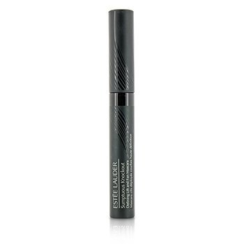 Sumptuous Knockout Defining Lift And Fan Mascara  6ml/0.21oz