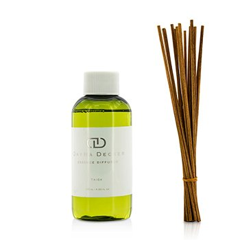 DayNa Decker Botanika Essence Diffuser Refill - Taiga  125ml/4.23oz