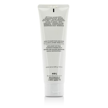 Pure Plush Gentle Deep Cleansing Foam  120g/4.2oz