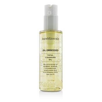 Olejek do mycia twarzy Oil Obsessed Total Cleansing Oil  180ml/6oz