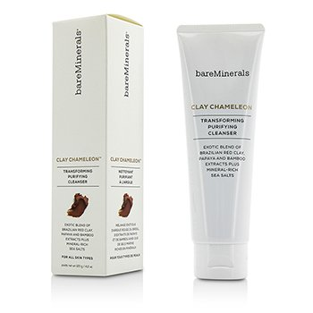 Clay Chameleon Transforming Purifying Cleanser  120g/4.2oz