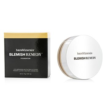 BareMinerals BareMinerals Blemish Remedy Base - # 05 Clearly Silk  6g/0.21oz