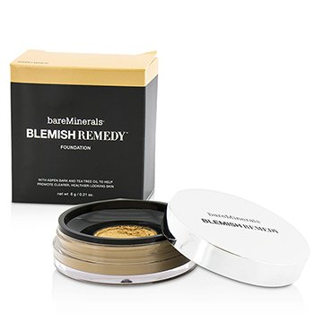 BareMinerals BareMinerals Blemish Remedy Base - # 06 Clearly Beige  6g/0.21oz
