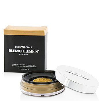 BareMinerals BareMinerals Blemish Remedy Base - # 09 Clearly Sand  6g/0.21oz