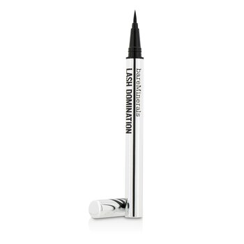 BareMinerals BareMinerals Lash Domination Delineador Tinta - Intense Black  0.6ml/0.02oz