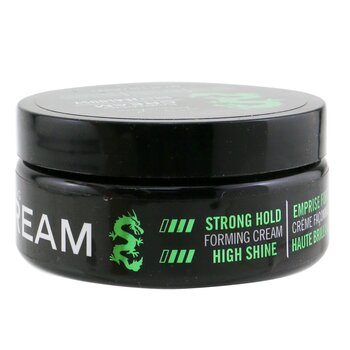 Ruckus Forming Cream (Strong Hold - High Shine)  85g/3oz