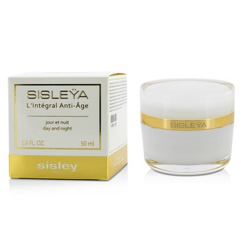Sisleya L'Integral Anti-Age Day And Night Cream  50ml/1.6oz
