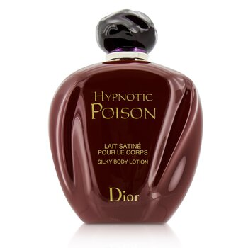 Christian Dior Balsam do ciała Hypnotic Poison Silky Body Lotion  200ml/6.8oz