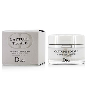คริสเตียน ดิออร์ Capture Totale Multi-Perfection Creme - Light Texture  60ml/2oz