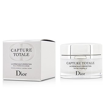 Christian Dior Capture Totale Multi-Perfection Крем - Универсальная Текстура  60ml/2oz