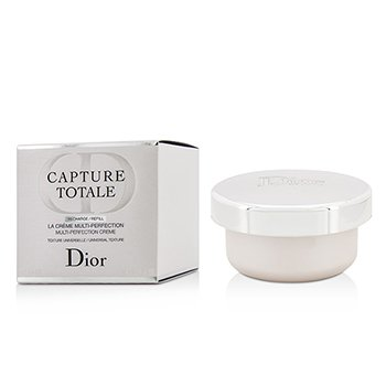 Christian Dior Capture Totale Multi-Perfection Creme Refill - Universal Texture  60ml/2oz