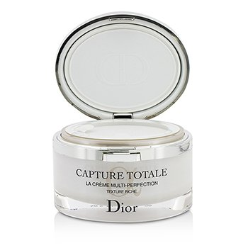 Capture Totale Multi-Perfection Creme - Rich Texture  60ml/2oz