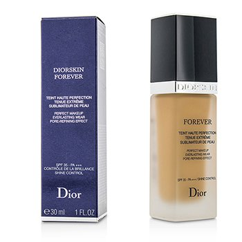 Christian Dior Diorskin Forever Perfect Makeup SPF 35 - #023 Peach  30ml/1oz