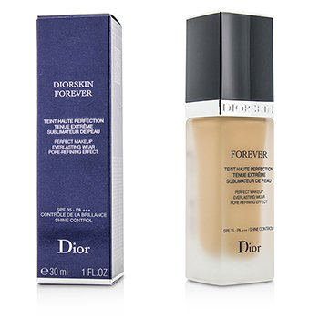 Christian Dior Diorskin Forever Perfect Makeup SPF 35 - #010 Ivory  30ml/1oz