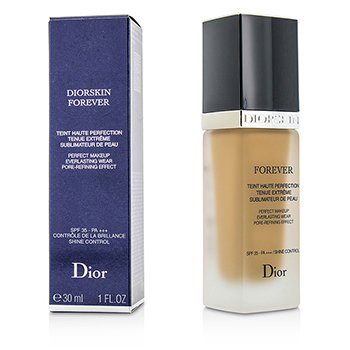 Christian Dior Diorskin Forever Maquillaje Perfecto SPF 35 - #030 Medium Beige  30ml/1oz