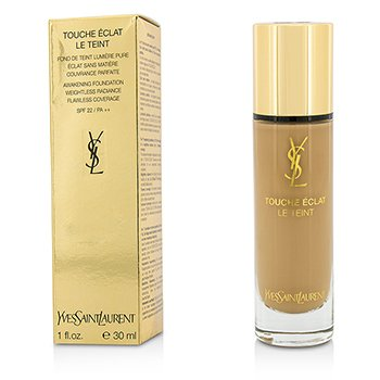Yves Saint Laurent Touche Eclat Le Teint Awakening Base SPF22 - #B50 Honey  30ml/1oz
