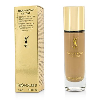 Yves Saint Laurent Touche Eclat Le Teint Awakening Base SPF22 - #B40 Sand  30ml/1oz