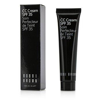 Bobbi Brown CC Cream SPF 35 PA+++ - #05 Rich Nude  40ml/1.35oz