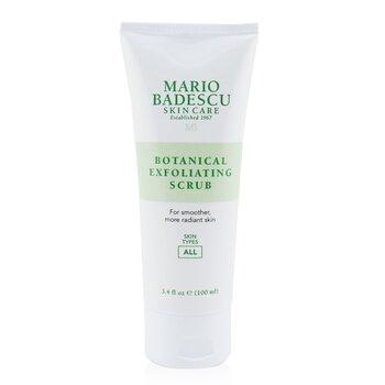 Botanical Exfoliating Scrub - For All Skin Types 100ml/3.4oz
