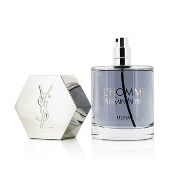 L'Homme Ultime Eau De Parfum Spray  100ml/3.3oz