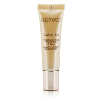 Flawless Skin Infusion De Rose Nourishing Lip Balm  10g/0.33oz