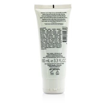 Hydra 24+ Creme Glacee Plumpling Moisturizing Care - For Dehydrated, Normal to Dry Skin (Salon Size)  100ml/3.3oz